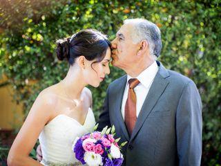El matrimonio de Xenia y Rurik 3