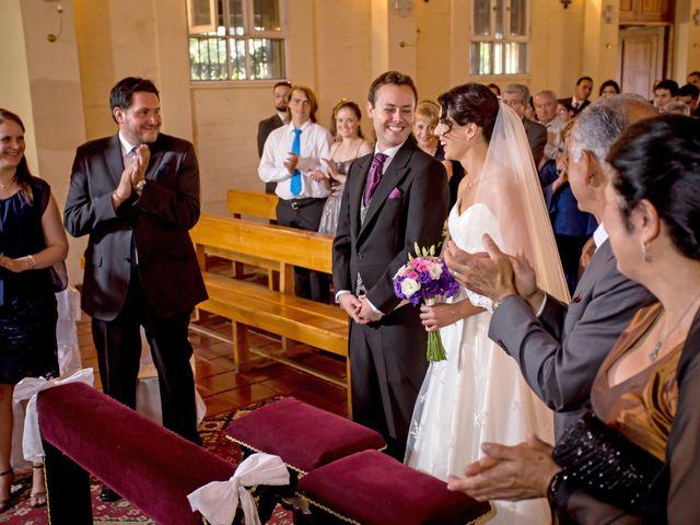 El matrimonio de Rurik y Xenia en Rancagua, Cachapoal 7