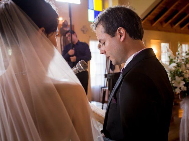 El matrimonio de Rurik y Xenia en Rancagua, Cachapoal 10