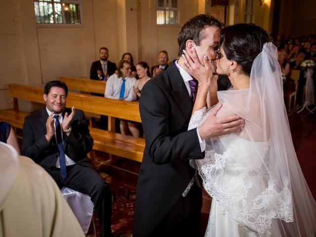 El matrimonio de Rurik y Xenia en Rancagua, Cachapoal 13