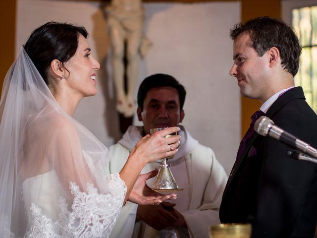 El matrimonio de Rurik y Xenia en Rancagua, Cachapoal 18