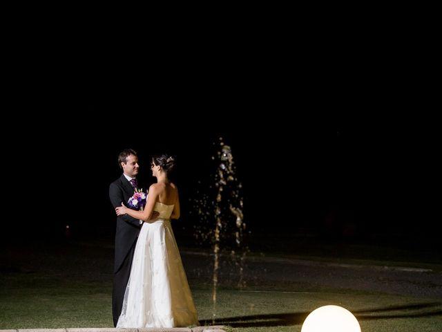 El matrimonio de Rurik y Xenia en Rancagua, Cachapoal 26