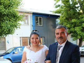El matrimonio de Vania  y Carlos  3