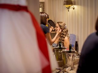 El matrimonio de Nataly y Manuel 1