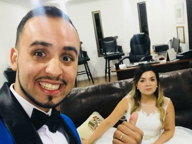El matrimonio de César  y Carolina en Maule, Talca 3