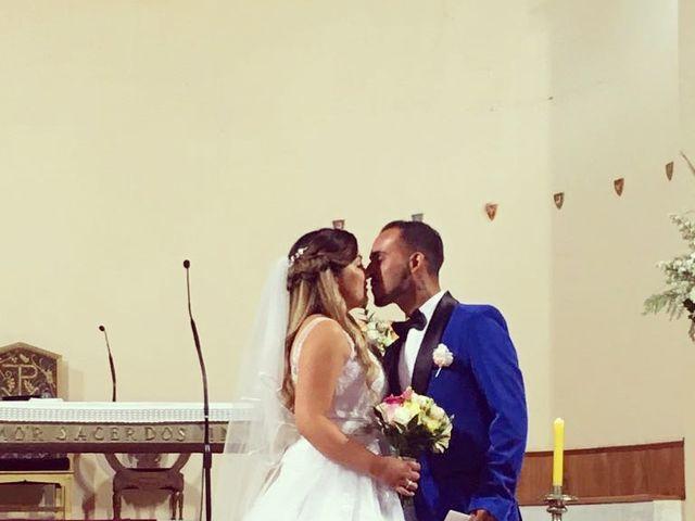 El matrimonio de César  y Carolina en Maule, Talca 1