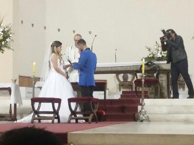 El matrimonio de César  y Carolina en Maule, Talca 5