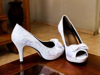 El matrimonio de Bernarda y Jose 2