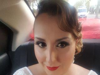 El matrimonio de Roxana y José Luis 2