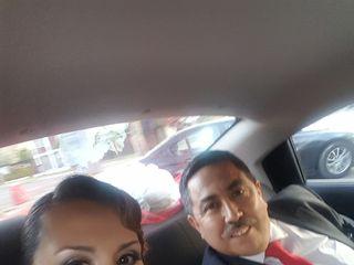 El matrimonio de Roxana y José Luis 3