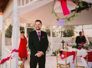 El matrimonio de Fran y Ale 3