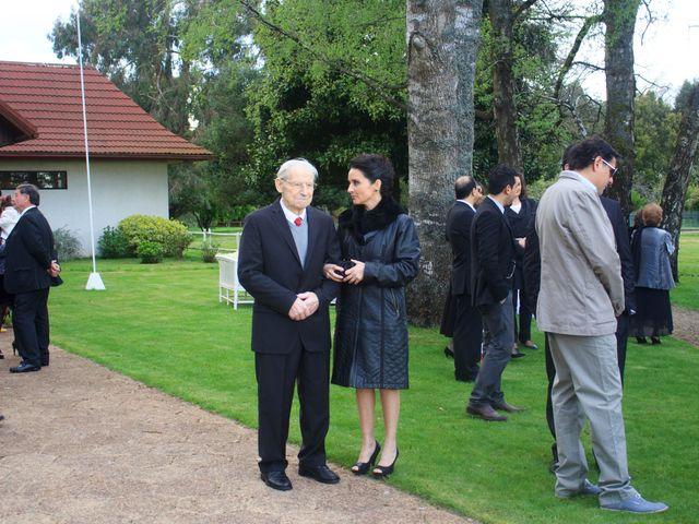 El matrimonio de Alejandro y María José en Osorno, Osorno 12