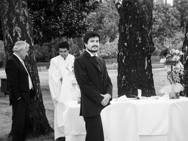 El matrimonio de Alejandro y María José en Osorno, Osorno 14
