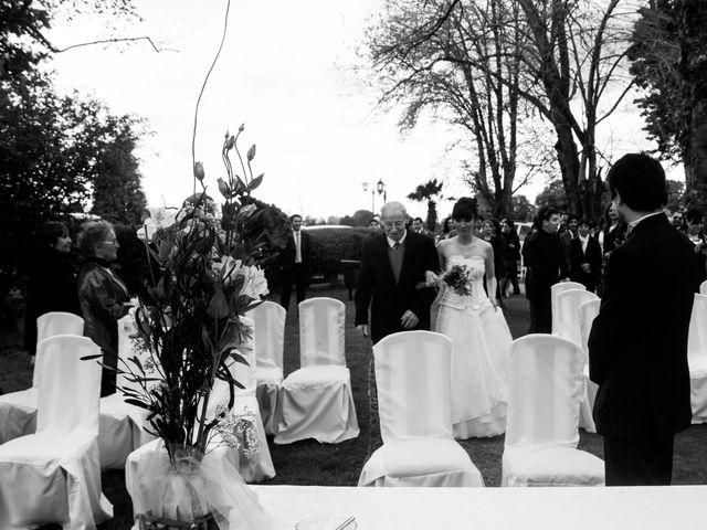 El matrimonio de Alejandro y María José en Osorno, Osorno 15