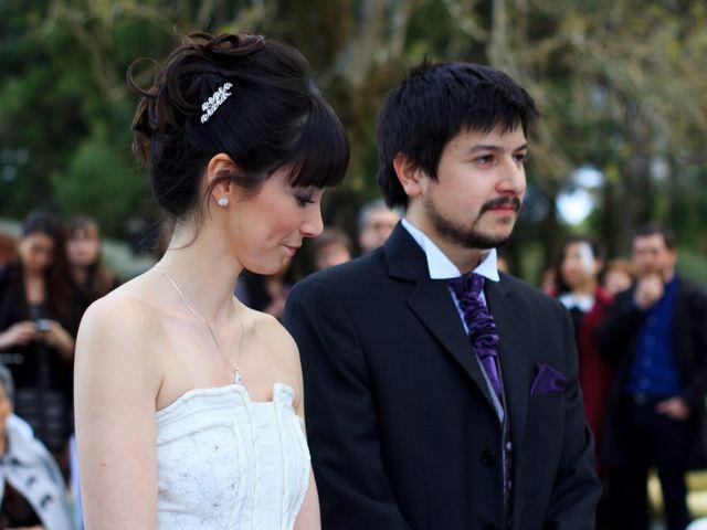 El matrimonio de Alejandro y María José en Osorno, Osorno 16