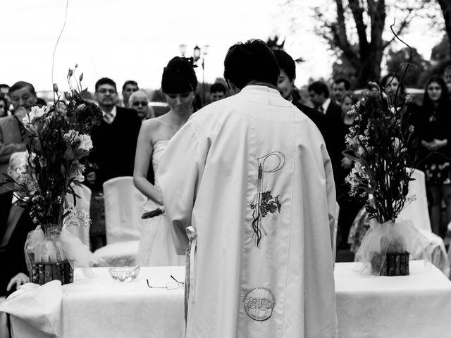 El matrimonio de Alejandro y María José en Osorno, Osorno 17