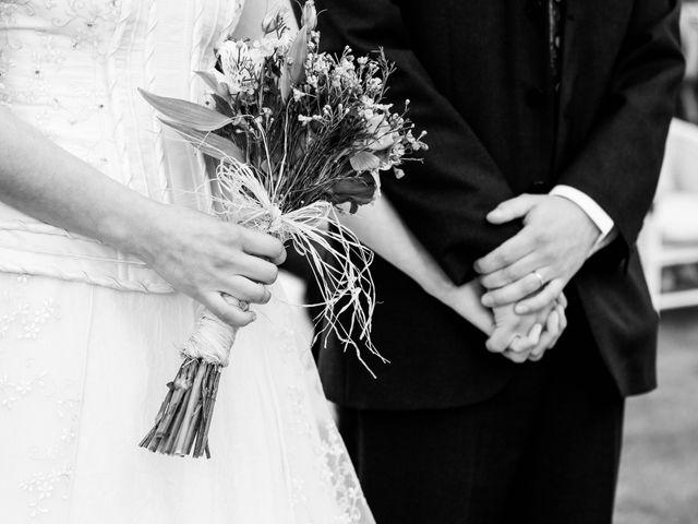 El matrimonio de Alejandro y María José en Osorno, Osorno 18