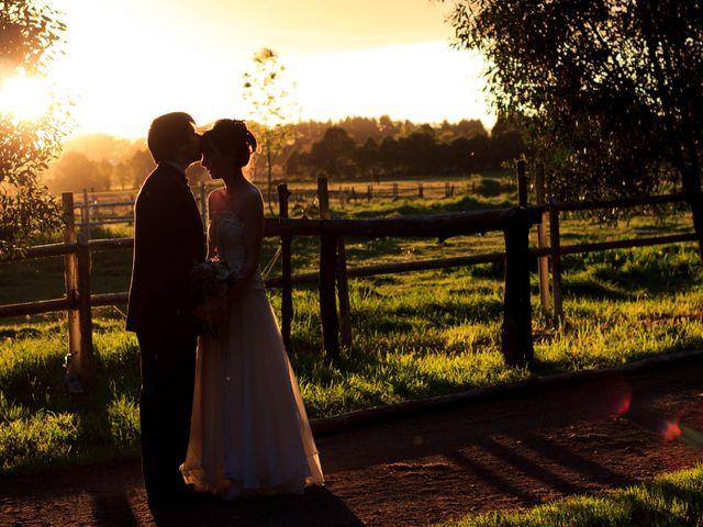 El matrimonio de Alejandro y María José en Osorno, Osorno 23