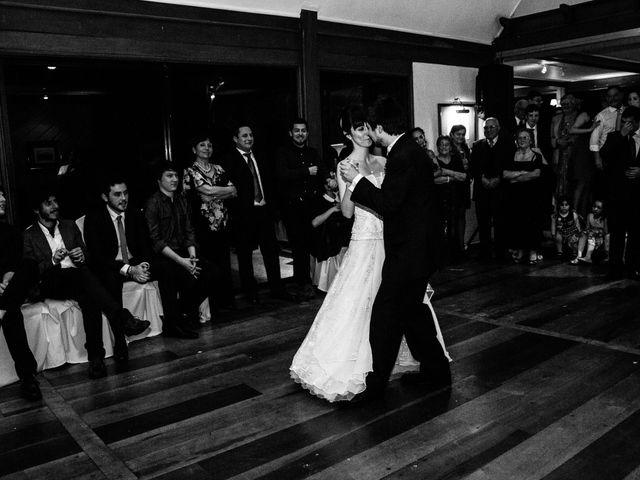 El matrimonio de Alejandro y María José en Osorno, Osorno 28