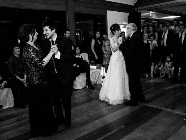 El matrimonio de Alejandro y María José en Osorno, Osorno 29