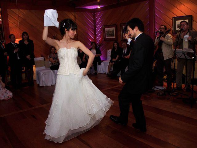 El matrimonio de Alejandro y María José en Osorno, Osorno 30