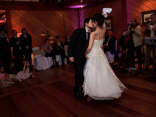 El matrimonio de Alejandro y María José en Osorno, Osorno 31
