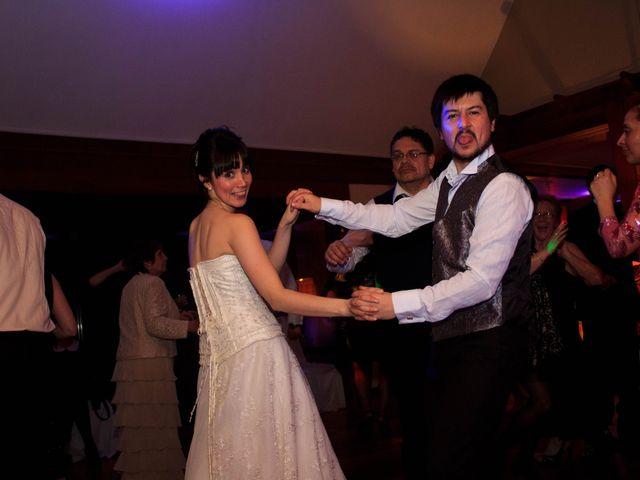El matrimonio de Alejandro y María José en Osorno, Osorno 32