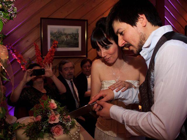 El matrimonio de Alejandro y María José en Osorno, Osorno 33