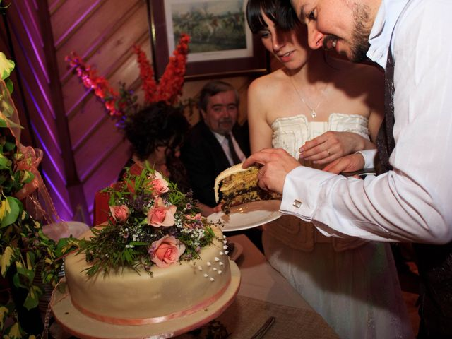 El matrimonio de Alejandro y María José en Osorno, Osorno 34