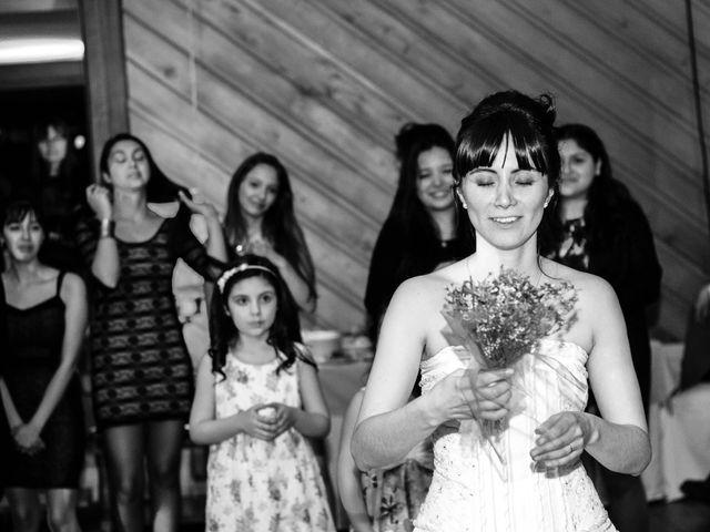 El matrimonio de Alejandro y María José en Osorno, Osorno 35