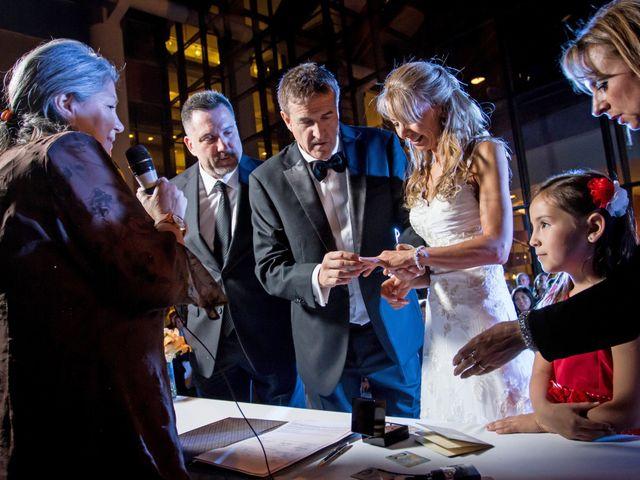 El matrimonio de Cristián y Edith en Las Condes, Santiago 13
