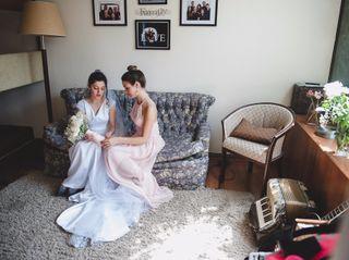 El matrimonio de Michelle y Gonzalo 3