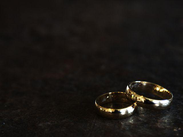 El matrimonio de Cristian y Carmen en Lo Barnechea, Santiago 6