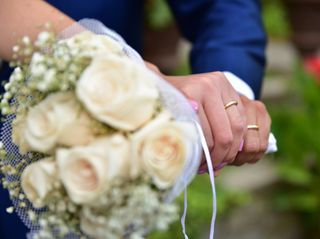 El matrimonio de Paulina y Miguel 2