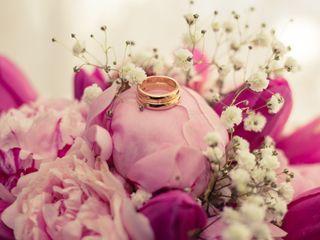 El matrimonio de Belén y Alan 3