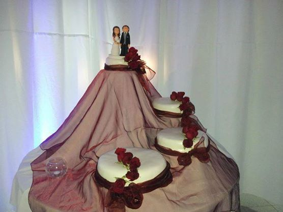 El matrimonio de Angelo y Raquel  en Melipilla, Melipilla 3