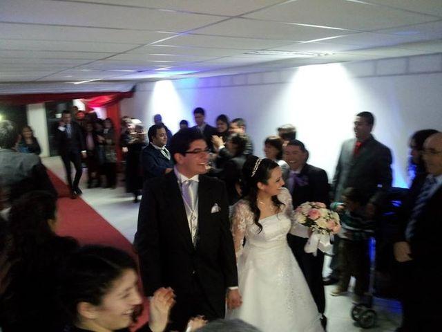 El matrimonio de Angelo y Raquel  en Melipilla, Melipilla 4
