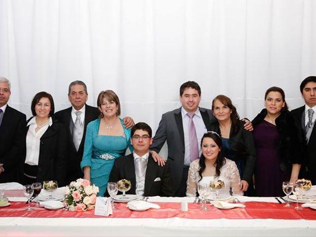 El matrimonio de Angelo y Raquel  en Melipilla, Melipilla 5