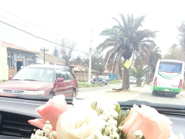 El matrimonio de Angelo y Raquel  en Melipilla, Melipilla 7