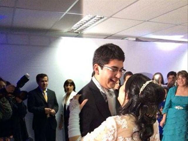 El matrimonio de Angelo y Raquel  en Melipilla, Melipilla 9