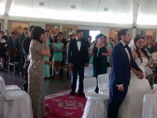 El matrimonio de Valeska y Jonathan 3