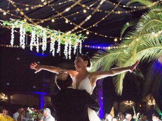 El matrimonio de Daniel y Camila 3