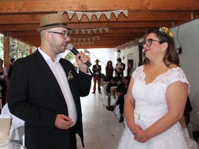 El matrimonio de Alán y Daniela en Isla de Maipo, Talagante 15