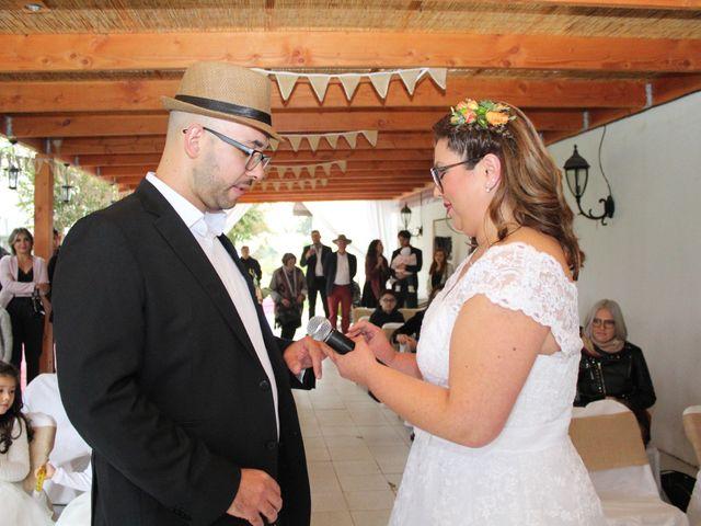 El matrimonio de Alán y Daniela en Isla de Maipo, Talagante 16