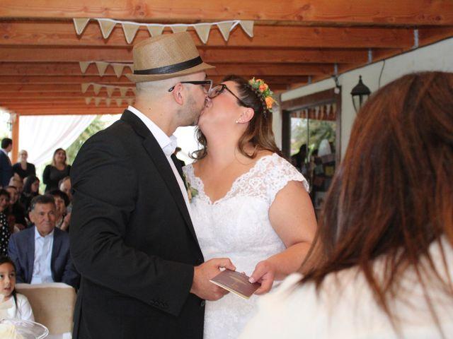 El matrimonio de Alán y Daniela en Isla de Maipo, Talagante 18