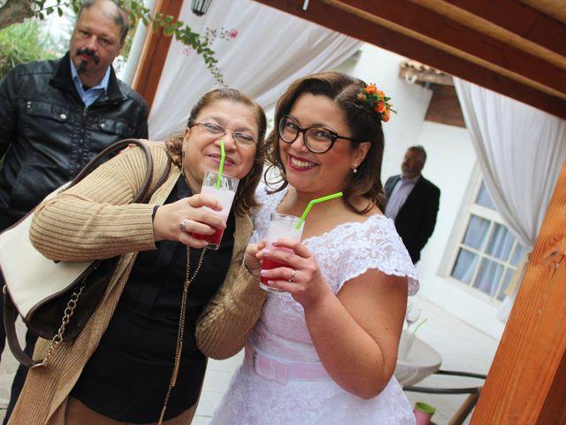 El matrimonio de Alán y Daniela en Isla de Maipo, Talagante 22