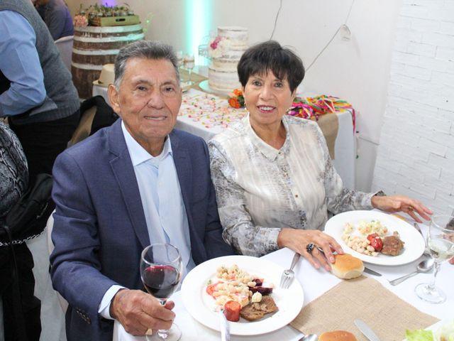 El matrimonio de Alán y Daniela en Isla de Maipo, Talagante 33