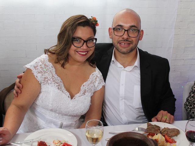 El matrimonio de Alán y Daniela en Isla de Maipo, Talagante 34