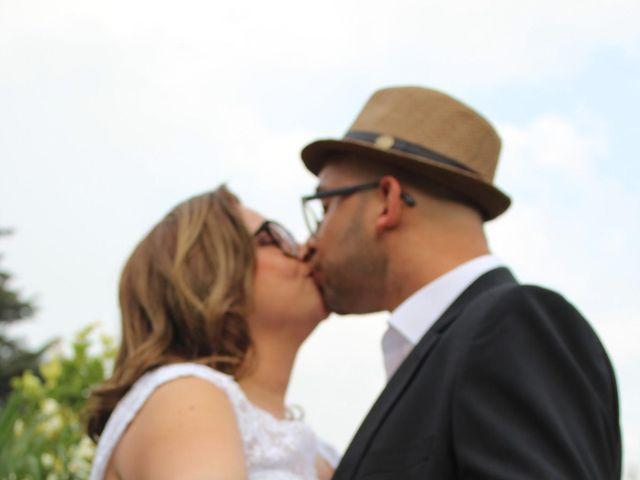 El matrimonio de Alán y Daniela en Isla de Maipo, Talagante 43