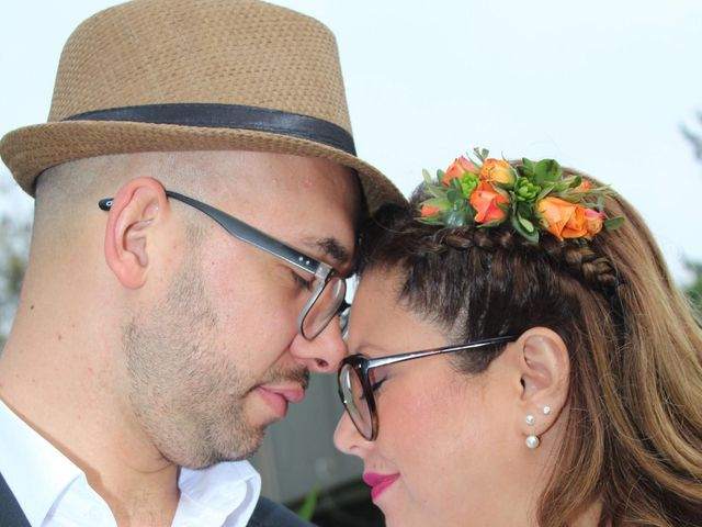 El matrimonio de Alán y Daniela en Isla de Maipo, Talagante 45